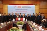 Vietnam et Taïwan renforcent la coopération dansla production de fils texturés étirés
