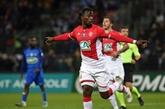 Coupe de France : Monaco passe aux Verts