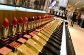 Espoir dun sursis pour les produits français menacés de surtaxes aux USA