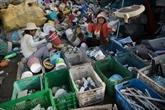 La Chine s'en prend aux plastiques à usage unique