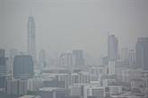 La Thaïlande prend davantage de mesures pour lutter contre la pollution de l'air