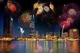 Hô Chi Minh-Ville tirera des feux dartifice en lhonneur du Nouvel An du Rat