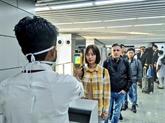 Virus chinois : premier cas aux États-Unis, contrôles renforcés dans le monde