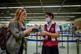Coronavirus : une première personne thaïlandaise contaminée