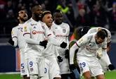 Coupe de la Ligue : Tatarusanu envoie l'OL au Stade de France