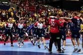 Euro de hand : la Norvège qualifiée pour les demi-finales