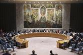 Moyen-Orient : le Conseil de sécurité appelle à la retenue et au respect du droit international