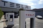 Tesla flambe en Bourse, Elon Musk devrait toucher 346 millions de dollars