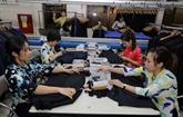 Les entreprises vietnamiennes cherchent de matières premières en Inde