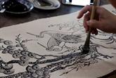Originalité des estampes populaires de Dông Hô