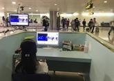 Nouveau coronavirus : déclaration de l'état de santé dans tous les points de passage frontalier