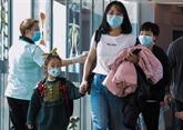 Singapour confirme le premier cas d'infection au nouveau coronavirus (nCoV)