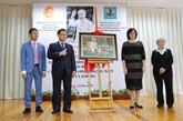 Atelier sur le Président Hô Chi Minh organisé en Ukraine