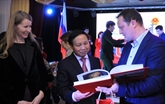 Un expert russe estime le rôle du Parti communiste du Vietnam