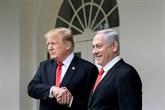 Trump reçoit Netanyahu avec un plan de paix déjà en péril