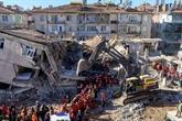 Séisme en Turquie : le bilan grimpe, ultimes fouilles des décombres