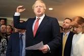 Le Royaume-Uni veut attirer les meilleurs chercheurs après le Brexit