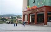 Lào Cai suspend les entrées-sorties des touristes via son poste frontalier avec la Chine