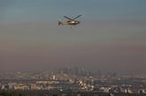 Les trajets en hélicoptère à Los Angeles, un marché de niche qu'affectionnait Kobe Bryant