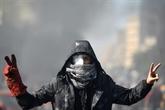 Irak : les manifestants déterminés malgré les coups de boutoir du pouvoir