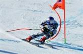 Ski alpin :Shiffrin fait l'impasse sur l'étape de Sotchi