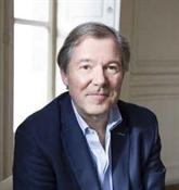 Jérôme Garcin lauréat du prix des Deux Magots