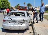Libye : trois enfants tués dans la chute d'une roquette au sud de Tripoli
