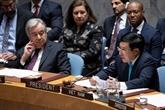 La Charte de l'ONU, gage de paix et de sécurité