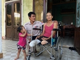 La base de données sur les handicapés et les victimes des mines vietnamiens