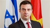 Ambassadeur d'Israël :