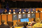 Les parlementaires européens bien informés de l'EVFTA et de l'EVIPA