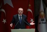 Le Parlement autorise Erdogan à déployer l'armée en Libye