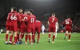 Angleterre : rien n'arrête Liverpool