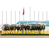Les aéroports du Vietnam devraient accueillir 127 millions de passagers en 2020