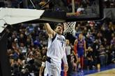 NBA : le Slovène Luka Doncic premier favori du public pour le prochain All Star Game