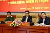 Renforcement de la recherche des restes de soldats tombés au Laos et au Cambodge