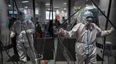 Coronavirus, nouvelle ombre planant sur l'économie mondiale, selon la Fed
