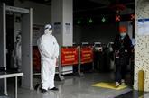Les Mondiaux indoor d'athlétisme en Chine repoussés à 2021