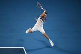 Open d'Australie : Thiem-Zverev, demi-finale de premières