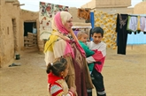 L'ONU s'inquiète de la situation humanitaire en Syrie