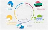 L'économie circulaire, clé du développement durable
