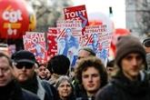 Retraites/France : syndicats et patronat ont trois mois pour trouver 12 milliards