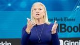 Virginia Rometty, la directrice générale d'IBM, quitte son poste