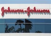 Johnson & Johnson condamné à payer 344 millions d'USD d'indemnités