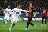 Coupe de France : Aouar offre la qualification pour Lyon à Nice