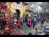 Les coutumes du Nouvel An enrichissent la culture vietnamienne