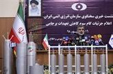 Les États-Unis imposent des sanctions à l'entité nucléaire iranienne