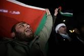La Palestine menace d'abandonner tous les accords de paix avec Israël