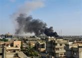 Libye : l'ONU suspend ses opérations dans un centre pour réfugiés à Tripoli