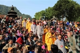 Ouverture de nombreuses fêtes traditionnellesnbsp